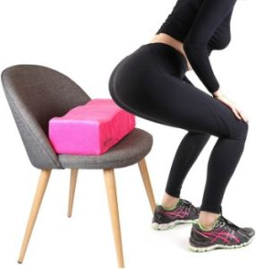 #8 Brazilian Butt Lift Pillow –Post Surgery Recovery Seat