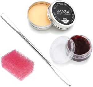 #8. CCbeauty Stage Makeup Wax
