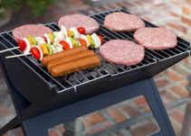 Top 10 Best Small Grills of 2021 Reviews