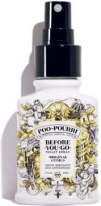 #8. Poo-Pourri Original Citrus Scent Before-You-go Toilet Spray