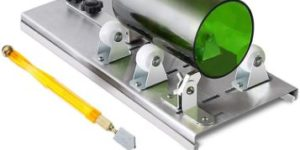 #9 Glass Bottle Cutter Kit, DIY Machine