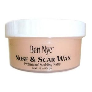#9. Ben Nye Nose and Scar Wax