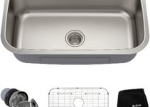 Top 10 Best Corner Kitchen Sinks in 2020 Reviews