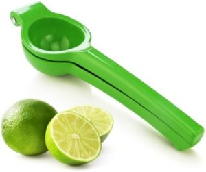 #9. New Star Foodservice 42849 Lime Squeezer