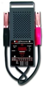 Schumacher PST-200 ProSeries 100 Amp Battery Load Tester