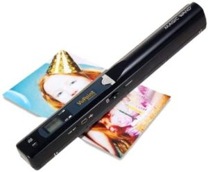 #1 VuPoint Solutions Magic Wand Portable Scanner