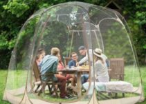 Top 10 Best Bubble Tents in 2021 Reviews