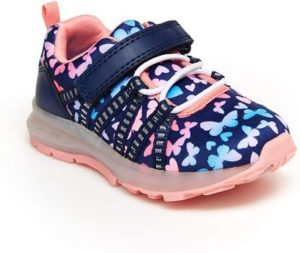 3. Carter's Unisex-Child Buzz Running Shoe