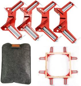 3. GoLucky7 Right Angle Clamp