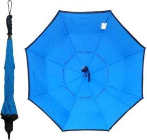 #4 BETTERBRELLA Inverted Umbrella Windproof
