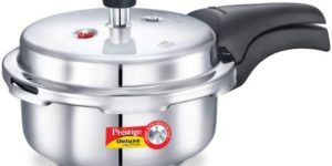 Top 10 Best Stainless Steel Pressure Cookers in 2021 Reviews