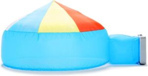 4. The Original AirFort Inflatable Fort for Kids