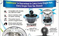 Top 10 Best Bathtub Hair Catchers in 2021 Reviews