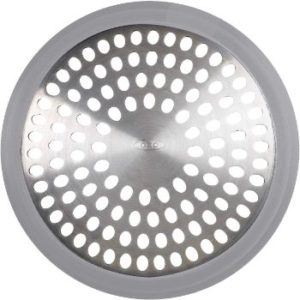 6. OXO Good Grips Bathtub Drain Protector