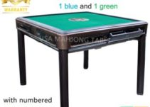 Top 8 Best Automatic Mahjong Tables in 2021 Reviews