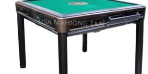 #8 166 Tiles 36mm Automatic Mahjong Table