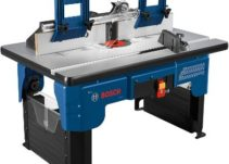 Top 10 Best Router Tables in 2021 Reviews