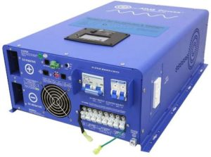 1. AIMS Power 10,000 Watt Pure Sine Inverter Charger