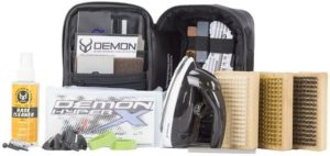1. Demon Park Ranger Ski & Snowboard Tuning Kit