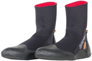 1. Hyperflex ACCESS 5mm Round Toe Boot