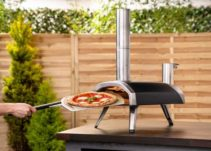 Top 10 Best Portable Pizza Ovens in 2021 Reviews