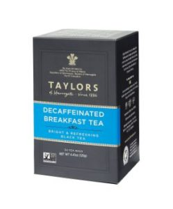 1. Taylors of Harrogate Decaffeinated Breakfast