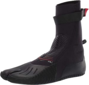 10. O'Neill Heat 3mm Split Toe Booties