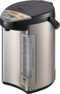10. Zojirushi America Corporation Hybrid Water Boiler