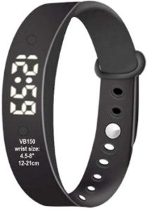 2. eSeasongear VB150 Vibration Alarm Watch
