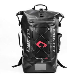 3. CUCYMA Motorcycle Backpack