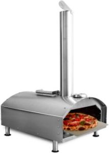 #3. Deco Chef Outdoor Pizza Oven