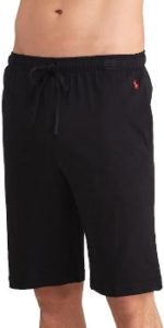 3. Polo Ralph Lauren Men's Sleep Shorts