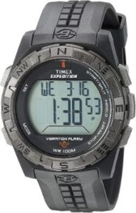 3. Timex Men's T49851 Expedition Vibrating Alarm
