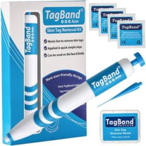 4. Auto TagBand Skin Tag Remover