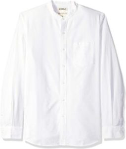 4. Goodthreads Men's Standard-Fit Oxford Shirt