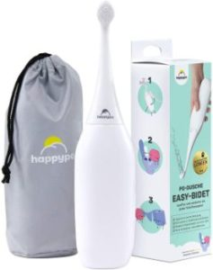 4. HAPPYPO Easy-Bidet