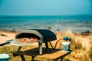 #4. Ooni Koda Outdoor Pizza Oven