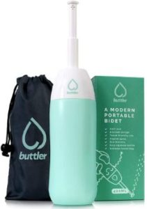 5. Buttler Portable Bidet