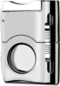 5. Camlinbo Cigar Cutter with 2 Cigar Punches