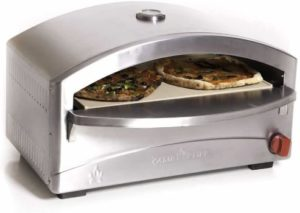 #5. Camp Chef Pizza Oven