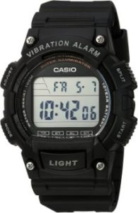 5. Casio Men's W736H Super Illuminator Watch