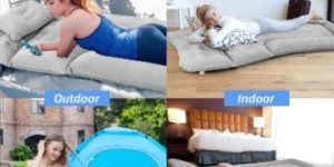 Top 10 Best Suv Air Mattresses in 2021 Reviews