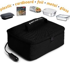 5. Hot Logic Food Warming Tote 12V