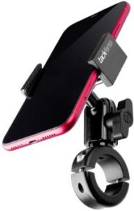 6. Metal Motorcycle Mount for Phone