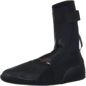 6. O'Neill Heat 3mm Round Toe Booties
