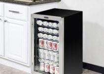 Top 10 Best Mini Fridge Glass Doors in 2021 Reviews