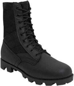 7. Rothco Military Jungle Boots