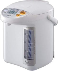 7. Zojirushi 5.0 L Micom Water Boiler and Warmer