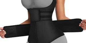 Top 10 Best Plus Size Waist Trainers in 2021 Reviews