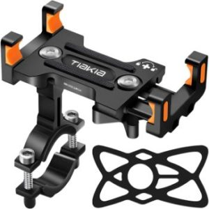 8. Tiakia Bike Phone Mount